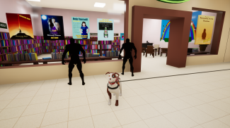 Good Dog - Rainbow Jam 2018 Game